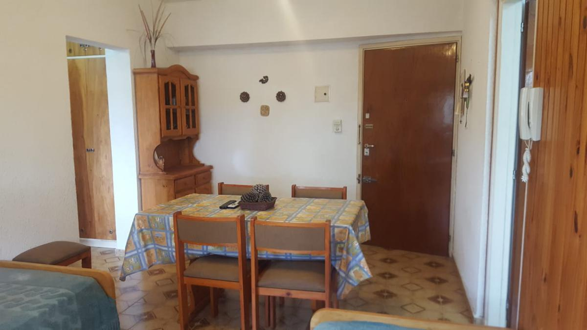 Foto Departamento en Venta en  San Bernardo Del Tuyu ,  Costa Atlantica  Mensajerias 143 - 3° C