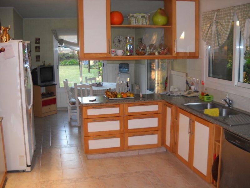 Foto Casa en Venta en  El Establo,  Countries/B.Cerrado (Pilar)  Camaaño