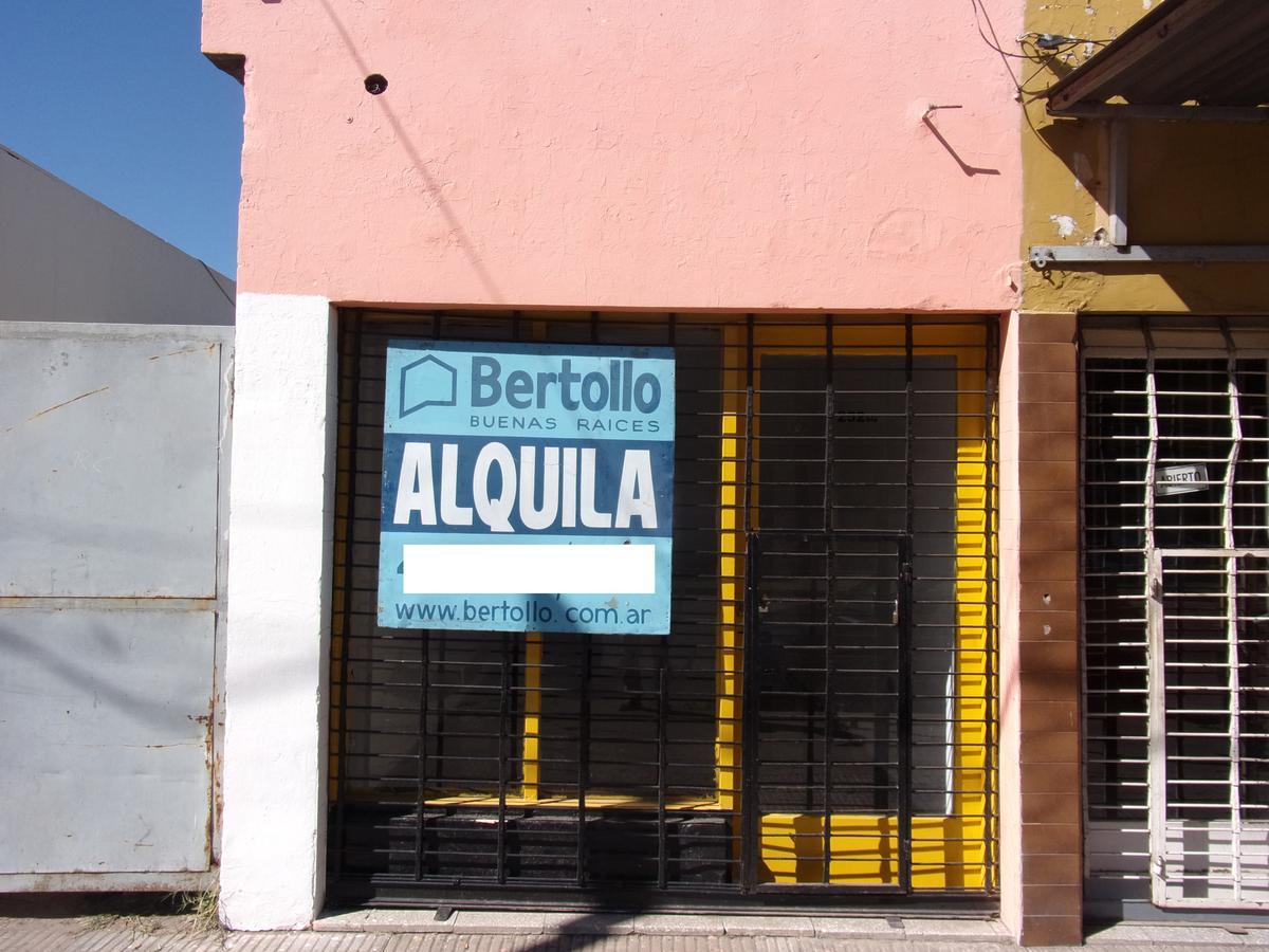 Foto Local en Alquiler en  Empalme Graneros,  Rosario  PROVINCIAS UNIDAS al 200