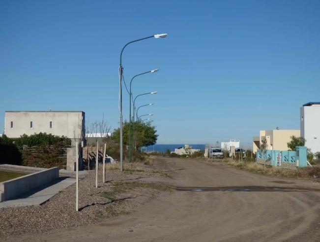 Foto Terreno en Venta en  Balneario Las Grutas,  San Antonio  Barrio Playa la Serena