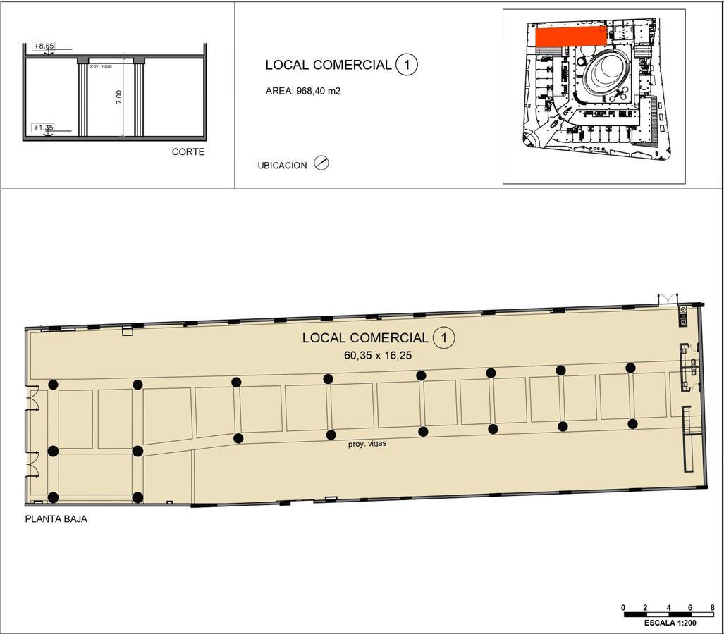 Foto Oficina en Alquiler en  Colegiales ,  Capital Federal  Concepción Arenal al 2900