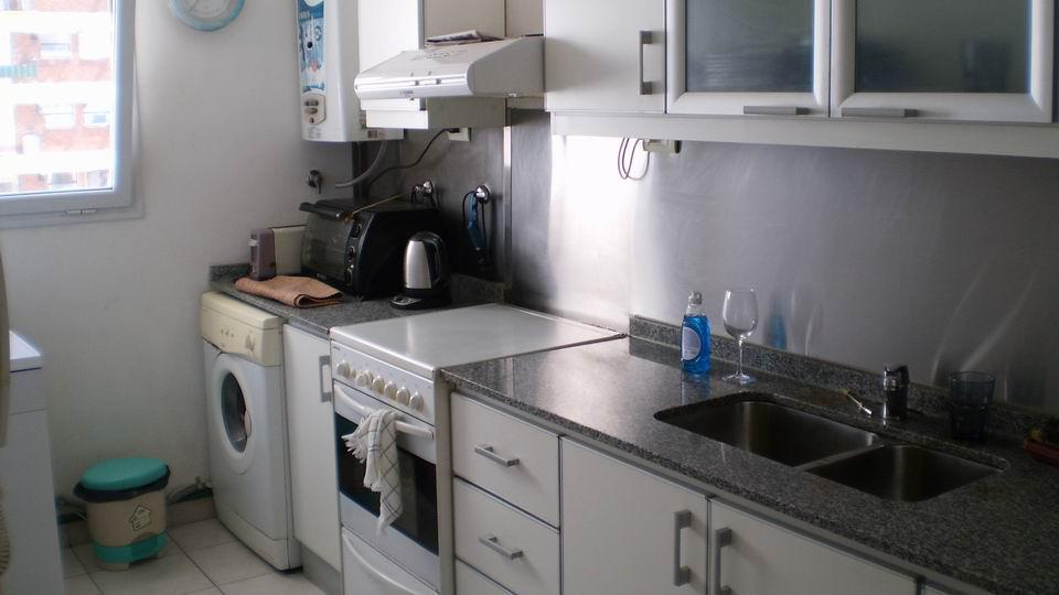 Foto Departamento en Venta en  Crucesita,  Avellaneda  Av. Mitre 2217, Piso 13º, Depto. C