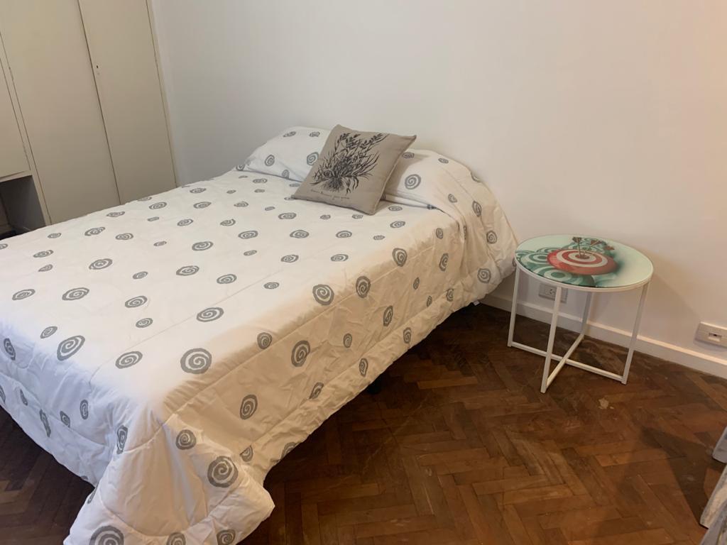 Foto Departamento en Alquiler | Alquiler temporario en  Barrio Norte ,  Capital Federal  Mansilla al 2800