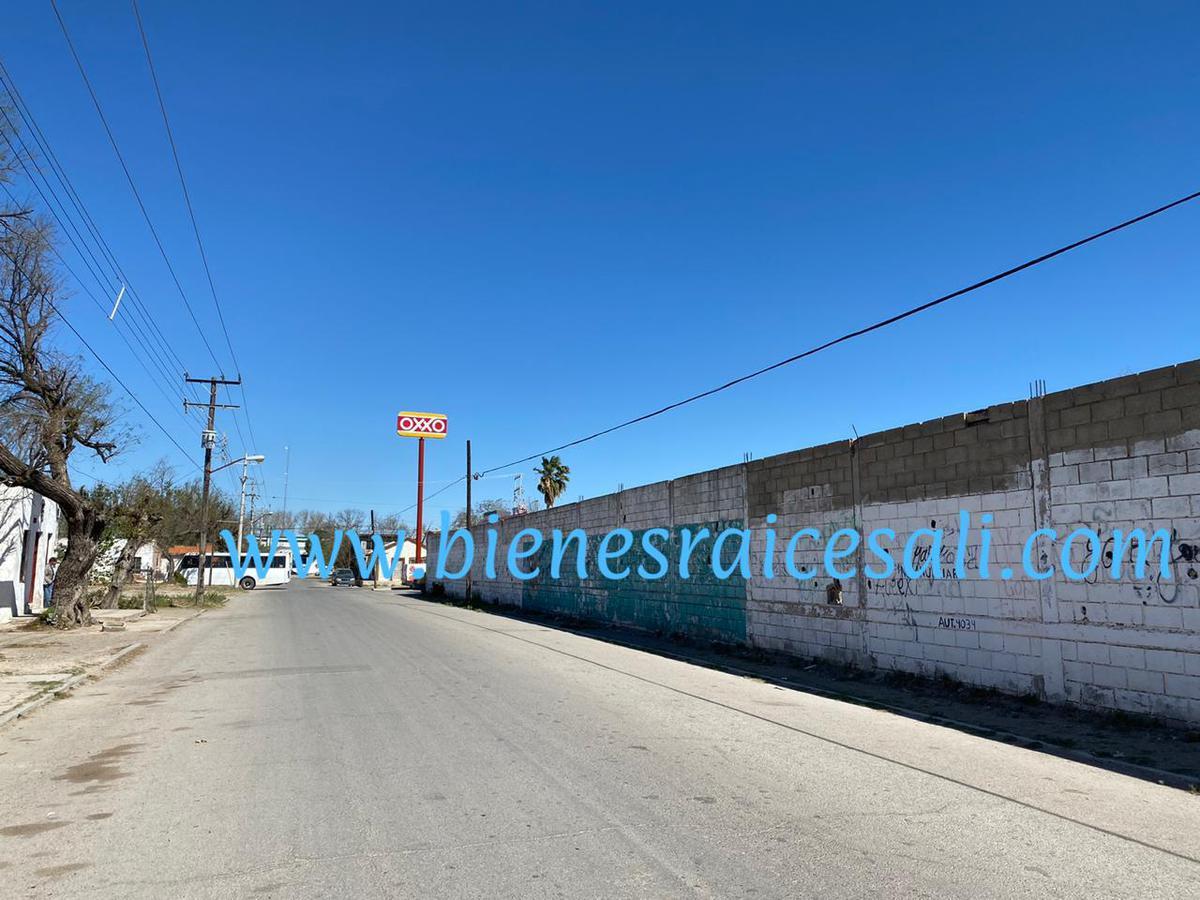 Foto Terreno en Venta en  Piedras Negras ,  Coahuila  MUNDO NUEVO