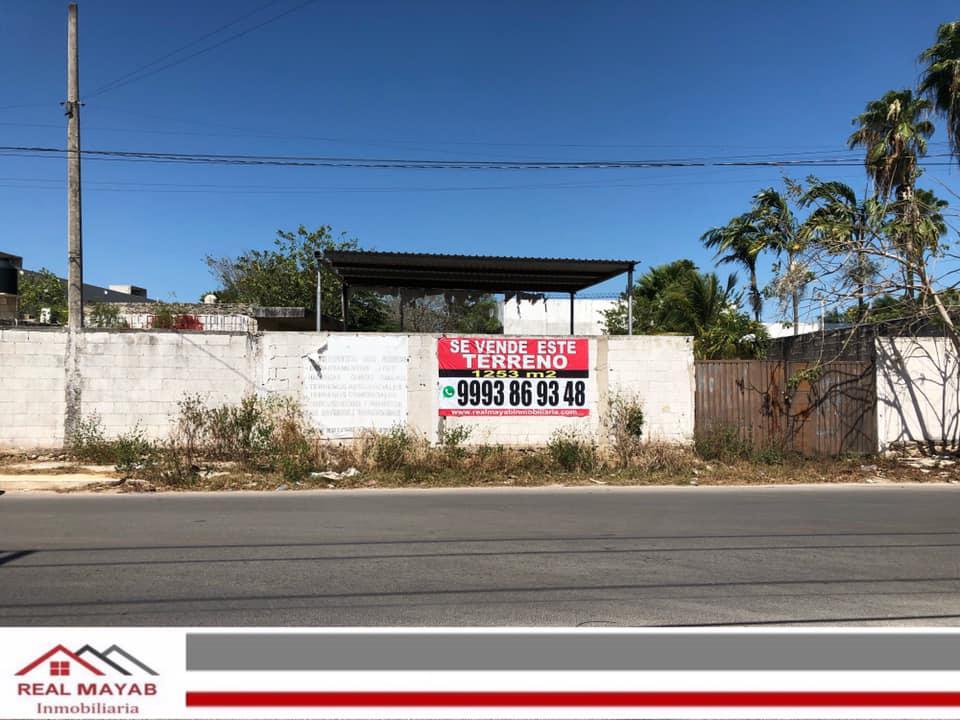 Foto Terreno en Venta en  Fraccionamiento Montebello,  Mérida  Oportunidad terreno en el fraccionamiento montebello al norte de Merida