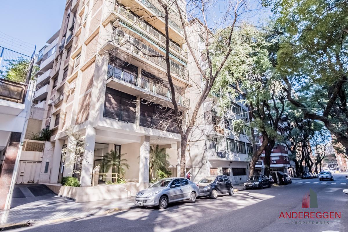 Foto Departamento en Venta en  Belgrano ,  Capital Federal  Zabala al 2200