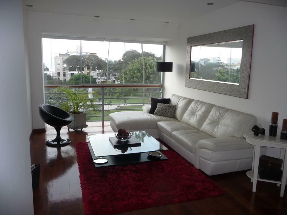 Foto Departamento en Alquiler en  Miraflores,  Lima  calle jose gabriel chariarse