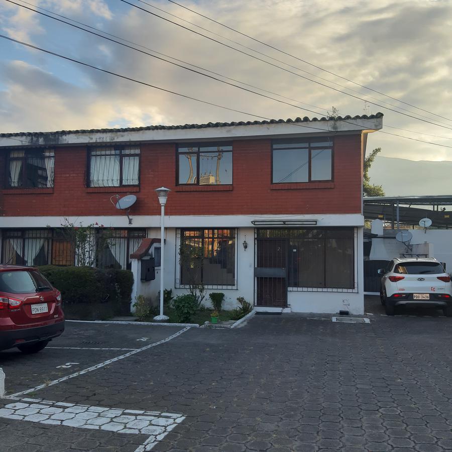 Foto Casa en Alquiler en  Norte de Quito,  Quito  Real Audiencia