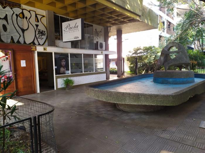 Foto Local en Alquiler en  Acas.-Vias/Santa Fe,  Acassuso  MANZONE al 900