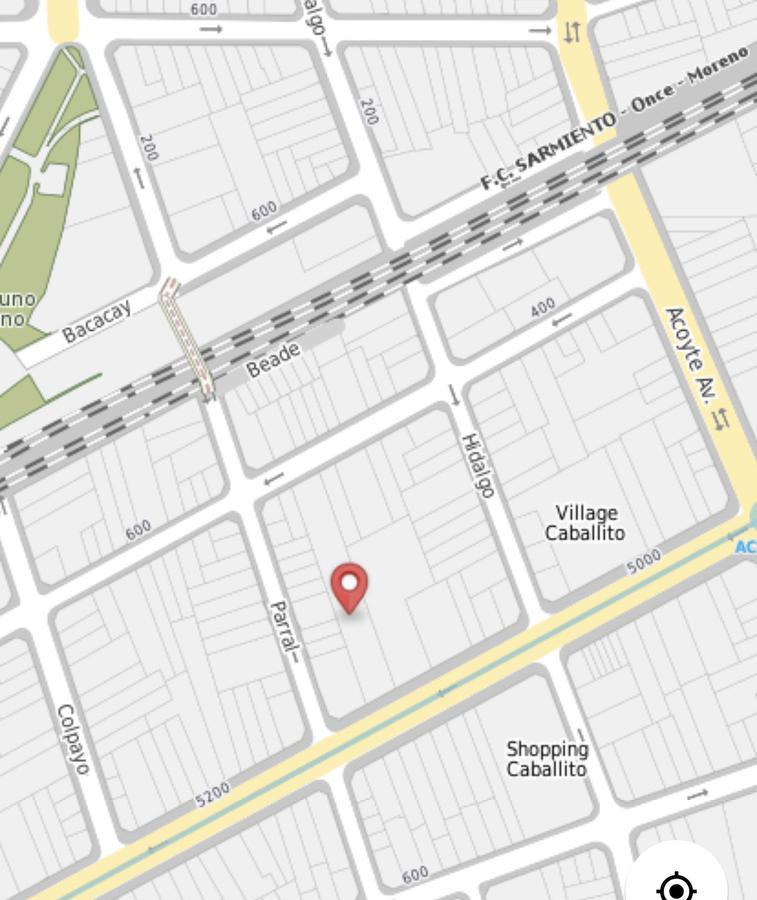 Foto Local en Alquiler en  Caballito ,  Capital Federal  Av Rivadavia al 5100,Caballito. Consultar precio!