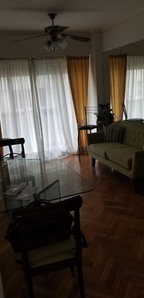 Foto Departamento en Alquiler temporario en  Retiro,  Centro (Capital Federal)  San Martin al 900