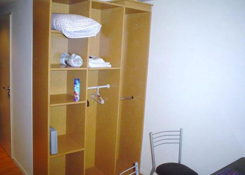 Foto Departamento en Alquiler temporario en  Belgrano ,  Capital Federal  CIUDAD DE LA PAZ 2400 2°