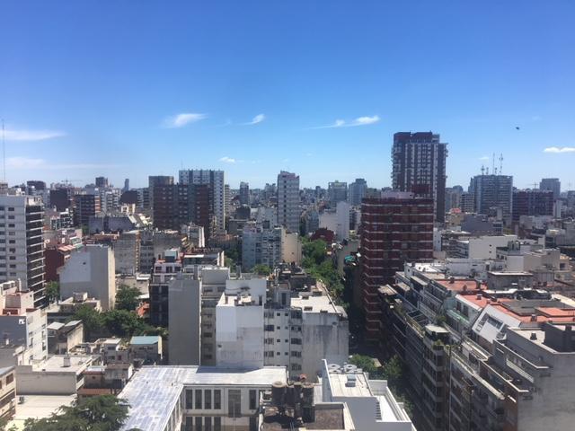 Foto Departamento en Venta en  Belgrano ,  Capital Federal  Pampa 2700