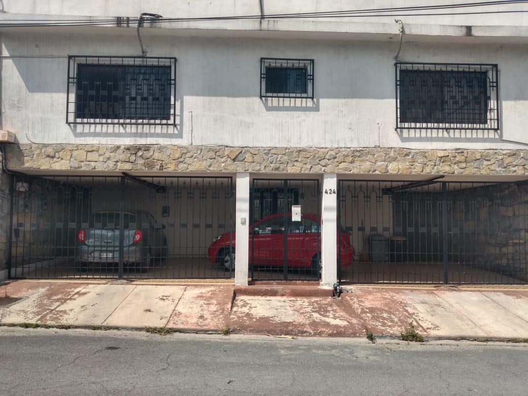 Foto Casa en Venta en  Las Brisas,  Monterrey  Las Brisas 3er Sector