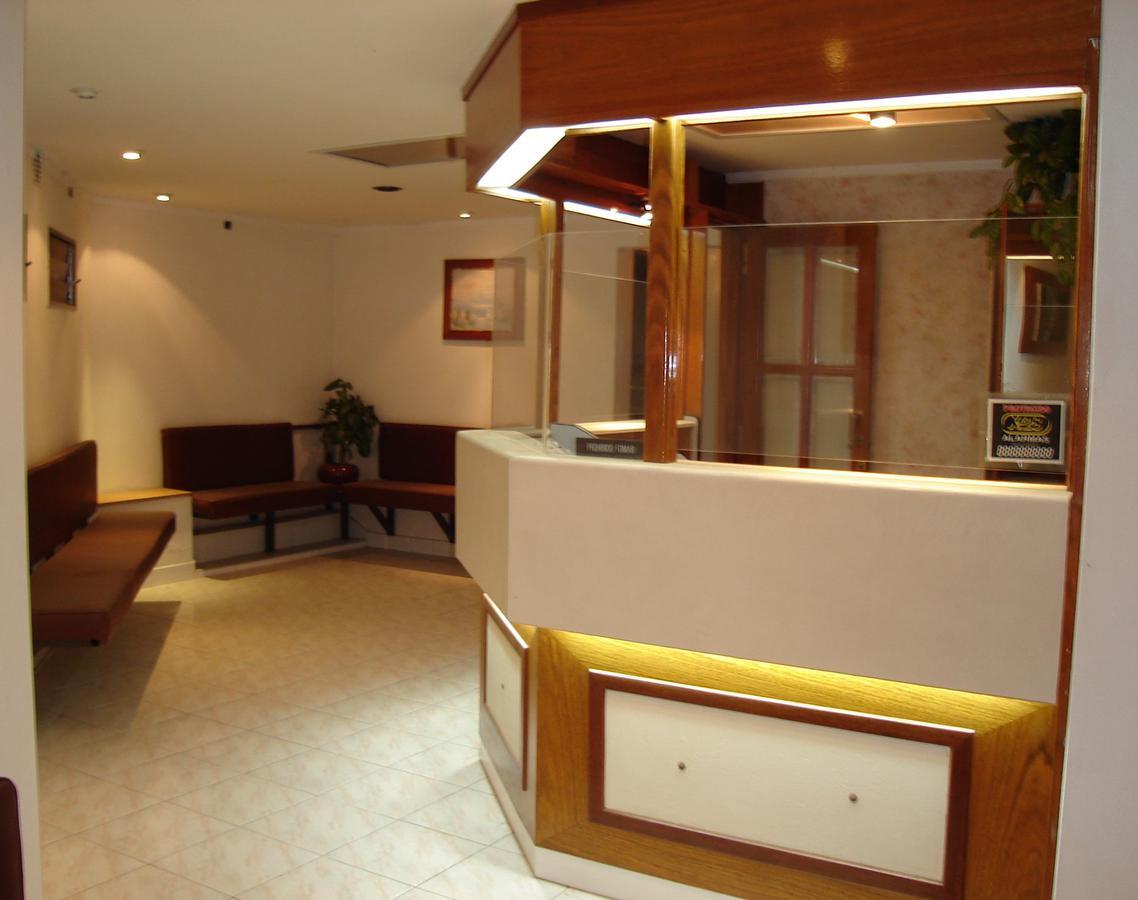 Foto Oficina en Alquiler en  Berisso ,  G.B.A. Zona Sur  Av. Montevideo E/ 28 y 29