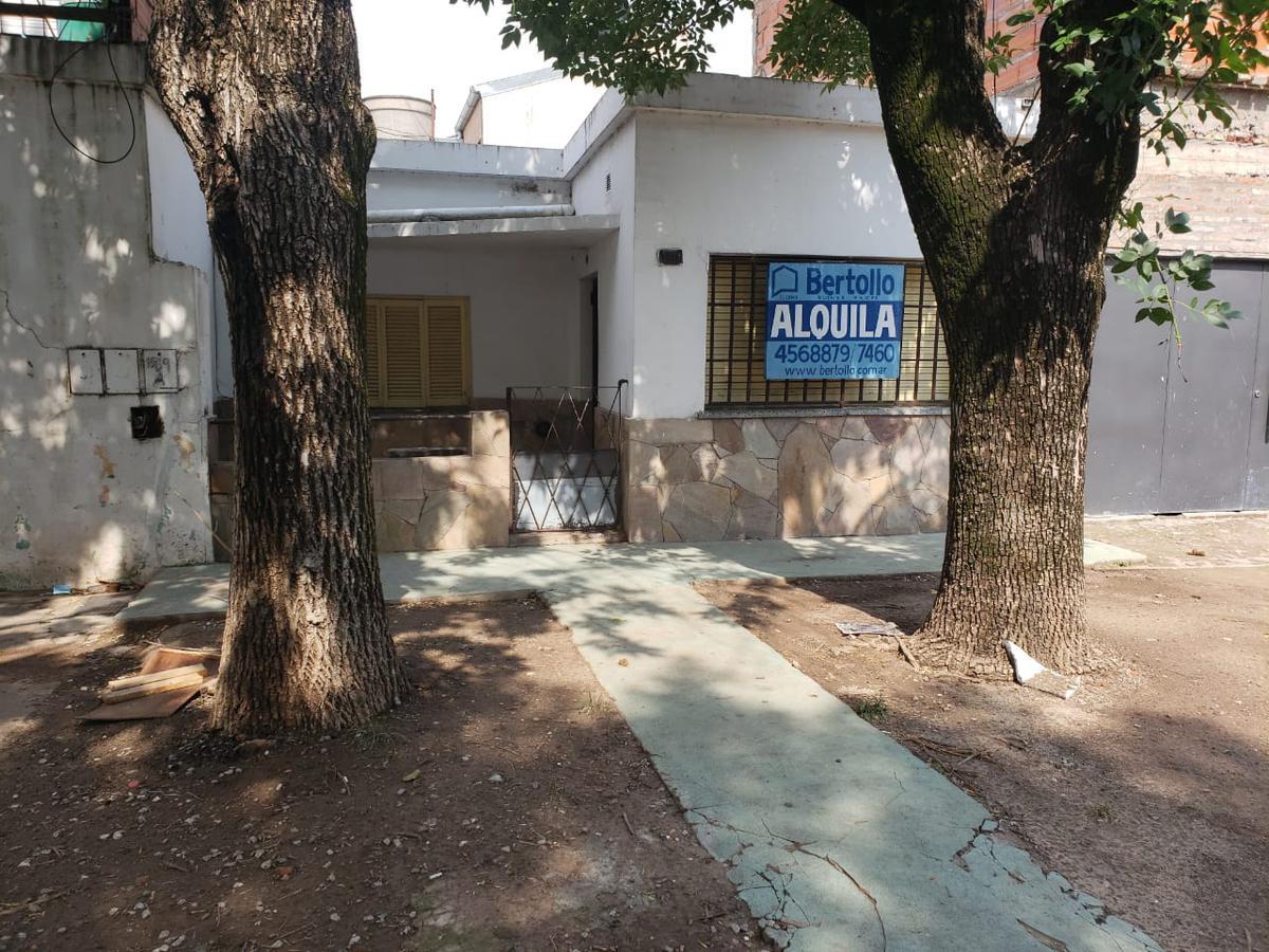 Foto Casa en Alquiler en  Belgrano,  Rosario  NICARAGUA al 1500