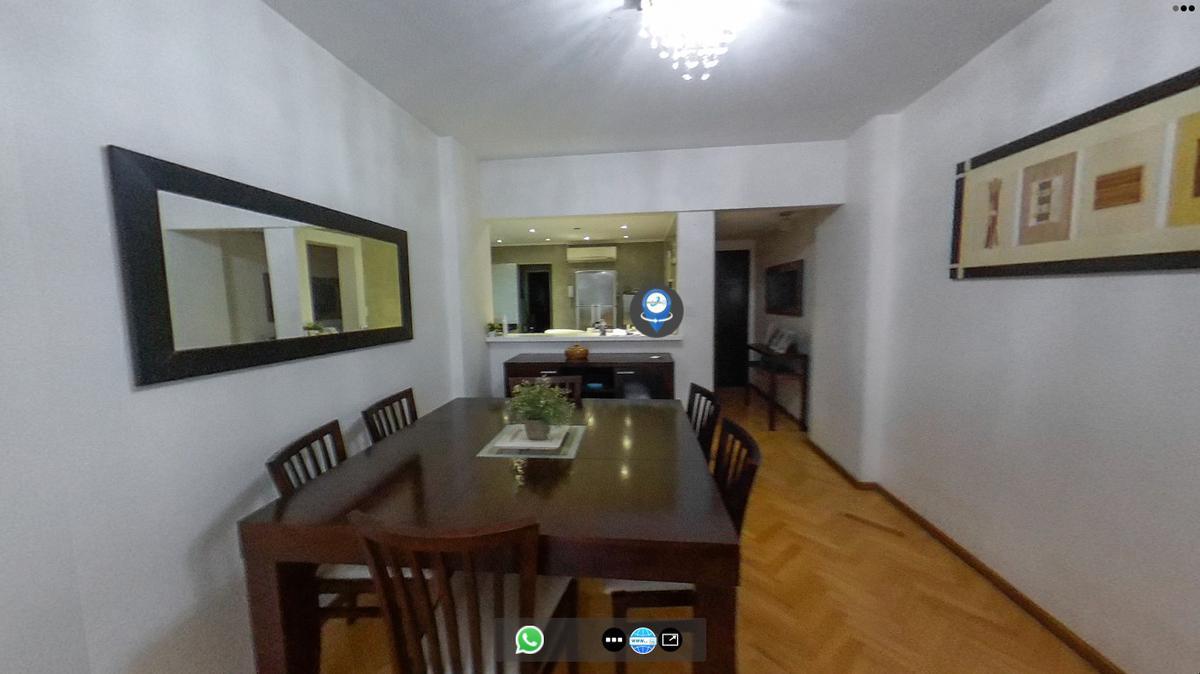 Foto Departamento en Venta en  Caballito ,  Capital Federal  Doblas al 200