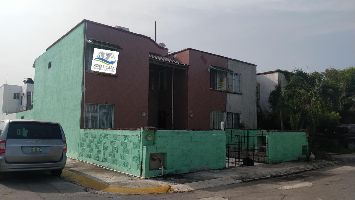 Foto Casa en Renta en  Balamtun,  Solidaridad  CASA EN RENTA EN BALAMTUN AMUEBLADA
