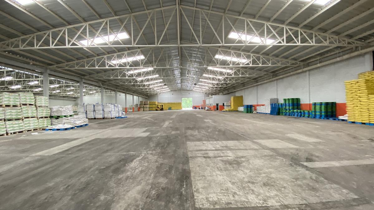Foto Bodega Industrial en Renta en  Las Vegas,  Comayagua  Bodega en Carreretera del Norte, Comayagua