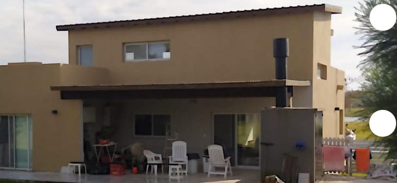 Foto Casa en Venta | Alquiler en  San Matias,  Countries/B.Cerrado (Escobar)  Av, Juan Mermoz 100, San Matías, Escobar
