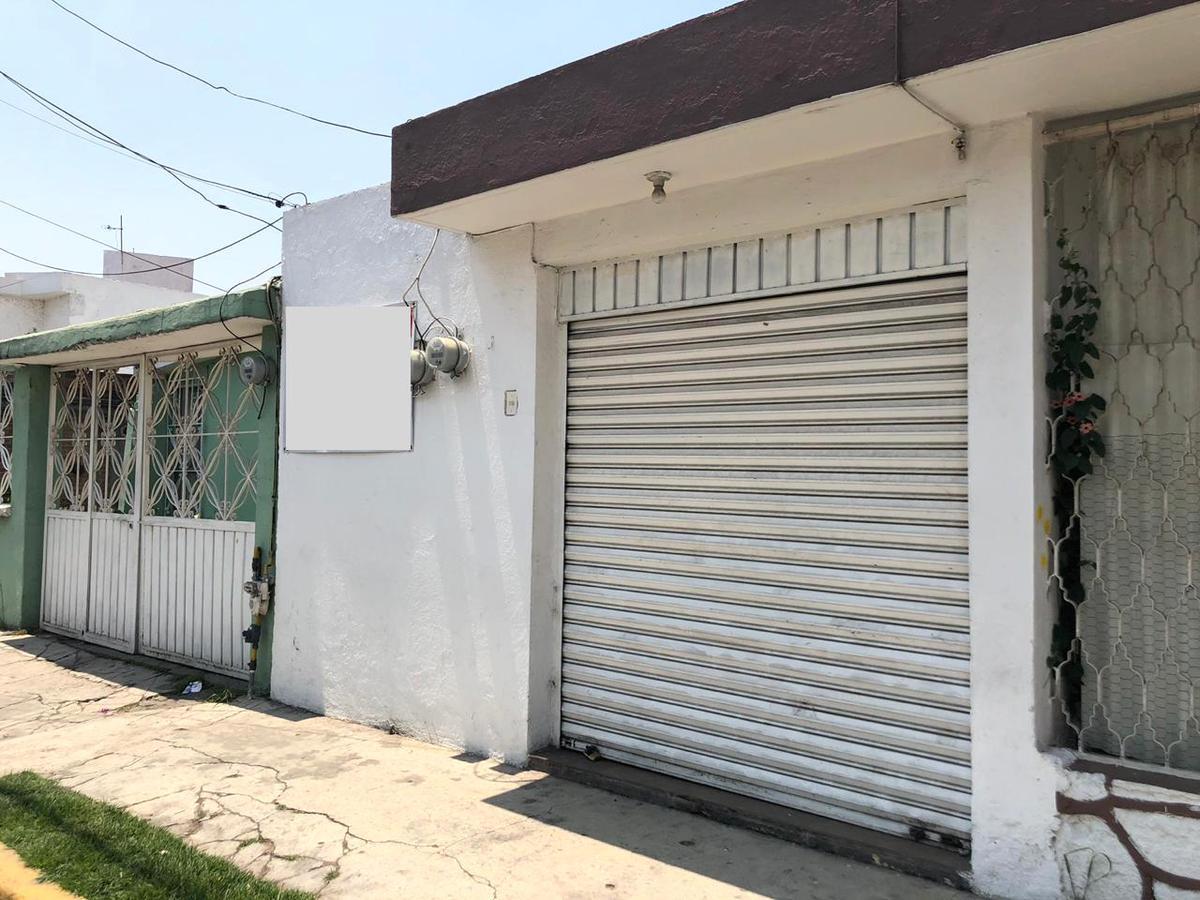 Foto Local en Renta en  Comisión Federal de Electricidad,  Toluca  Olaguibel