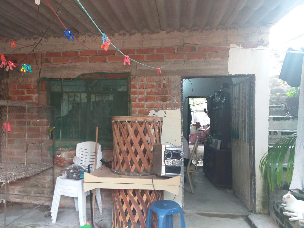 Foto Casa en Venta |  en  Mojoneras,  Puerto Vallarta   CASA EN MOJONERAS
