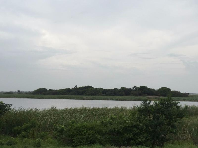 Foto Terreno en Venta en  El Ojital,  Tampico  HTV1112 Laguna del Chairel Isla