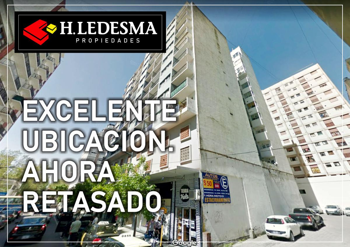 Foto Departamento en Venta en  Centro,  Mar Del Plata  CORDOBA 1600