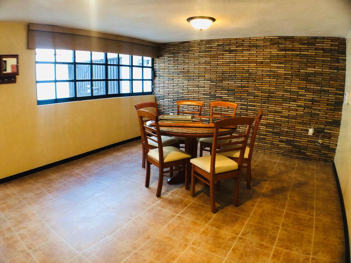 Foto Casa en Venta en  Ocho Cedros,  Toluca  Lago Ladoga, Ocho Cedros