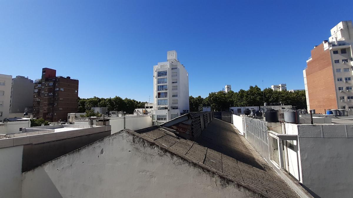 Foto Apartamento en Alquiler en  Pocitos ,  Montevideo  Silvestre Blanco y Av. Soca