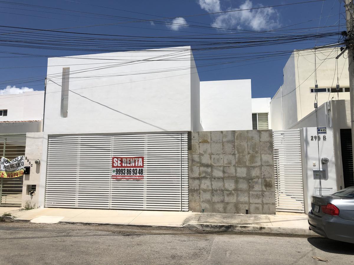 Foto Casa en Renta en  Fraccionamiento Montebello,  Mérida  Rento bella casa muy bien ubicada al norte de Merida