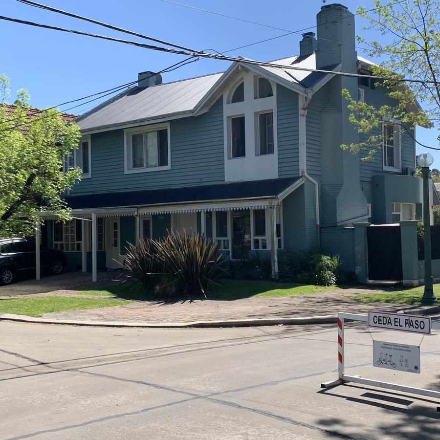 Foto Casa en Alquiler temporario en  Camino Real,  Countries/B.Cerrado (San Isidro)  Camino Real 100