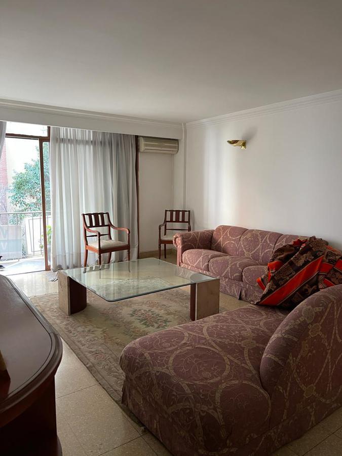 Foto Departamento en Venta en  Nueva Cordoba,  Cordoba Capital  VENTA Gran Depto Nva Cba! 3 dorm 2 baños - Balcon amplio