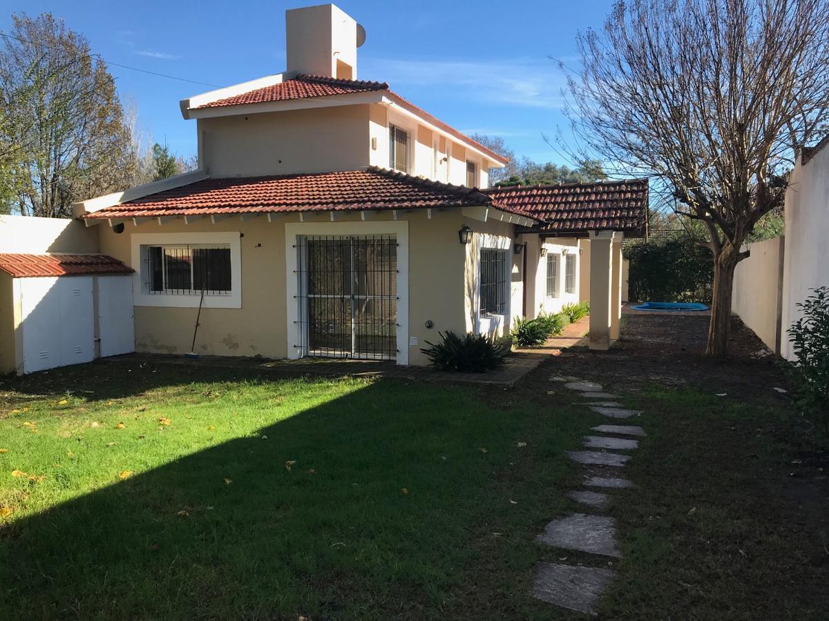 Foto Casa en Venta en  Montecarlo,  Countries/B.Cerrado (Pilar)  Km 44 Pilar Barrio cerrado Montecarlo