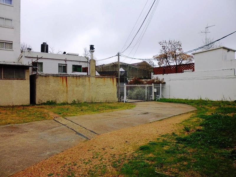 Foto Terreno en Venta en  La Blanqueada ,  Montevideo  MARTINEZ, DR. MARTIN C. 2800