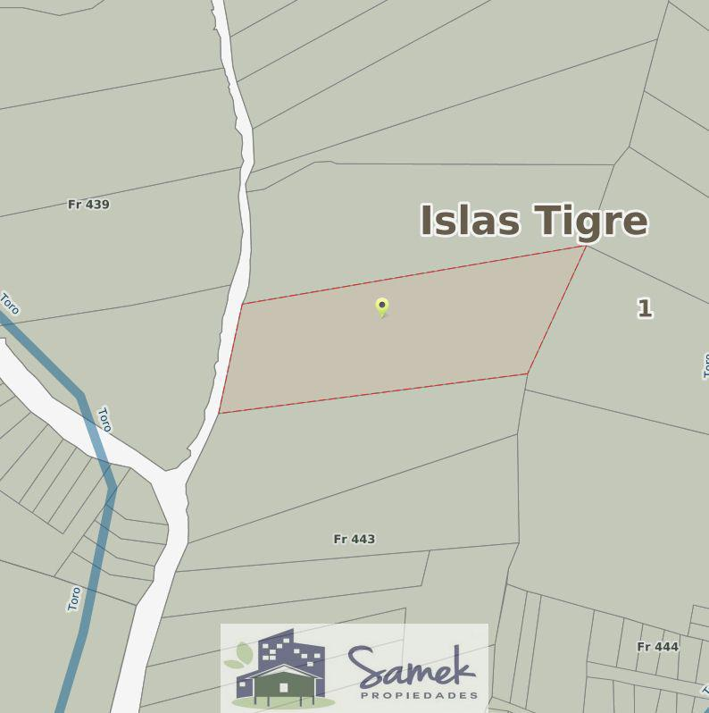 Foto Quinta en Venta en  Toro,  Zona Delta Tigre  Toro Quinta