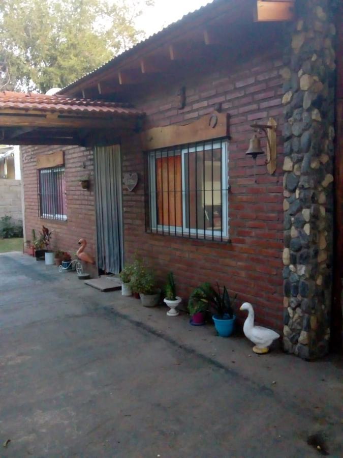 Foto Casa en Venta en  Piedra Blanca,  Junin  SE VENDE CASA DE 2 DORM. EN ALTOS DE PIEDRA BLANCA MERLO SAN LUIS