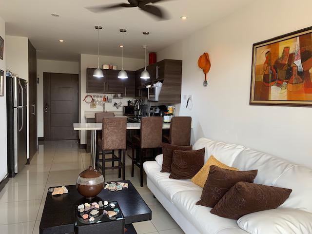 Foto Departamento en Venta en  Pozos,  Santa Ana  Apartamento en Santa Ana / Ideal para inversión
