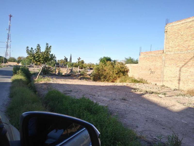 Foto Terreno en Venta en  Capital ,  San Juan  Juana manso y Esteban Etcheverria