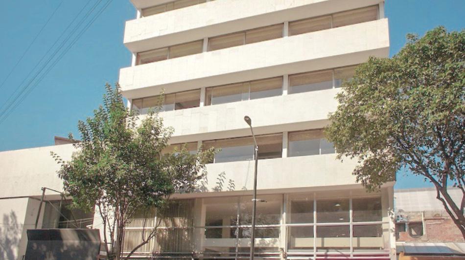 Foto Edificio Comercial en Venta en  Juárez,  Cuauhtémoc  Abraham González 60