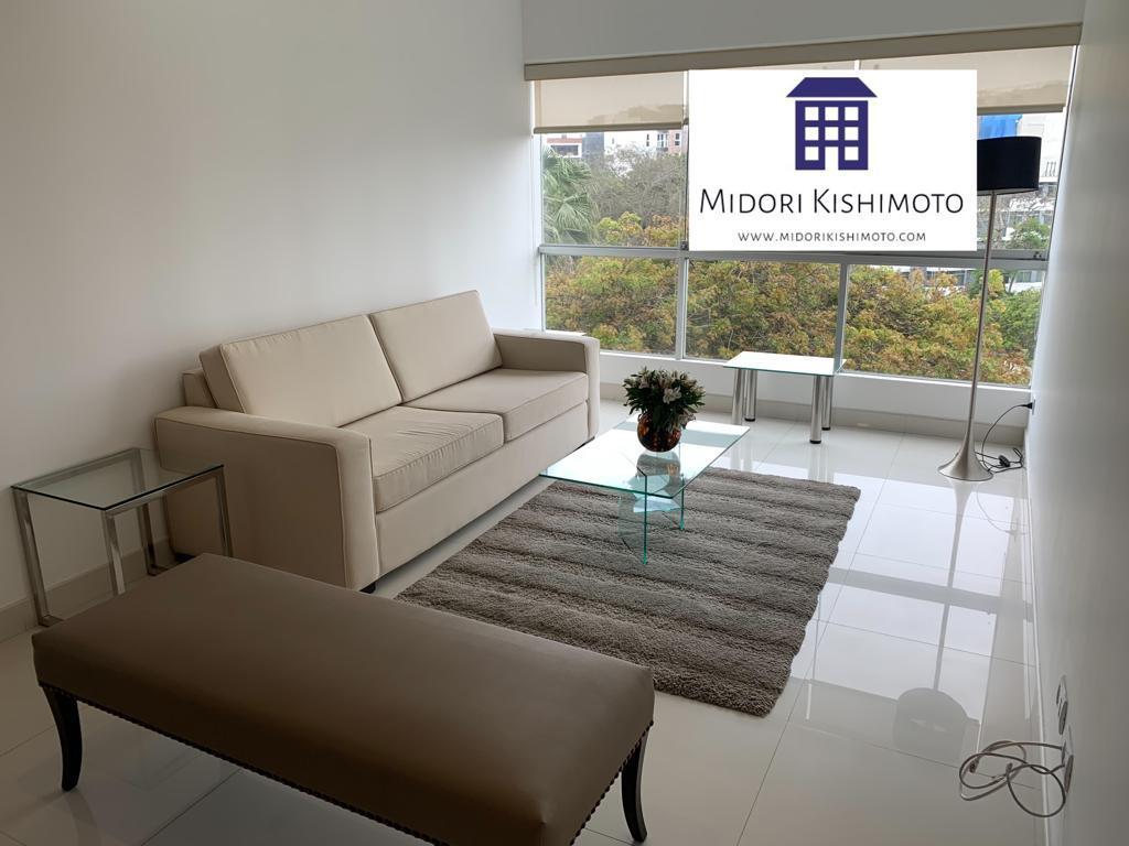 Foto Departamento en Alquiler | Venta |  en  Miraflores,  Lima  Angamos Oeste al 1600