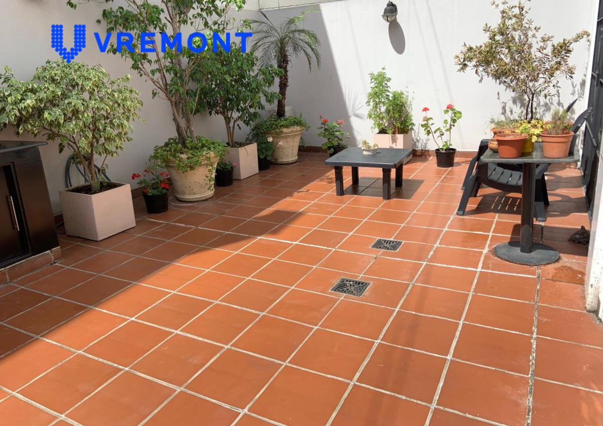 Foto Departamento en Venta en  Balvanera ,  Capital Federal  Av. Belgrano 2400