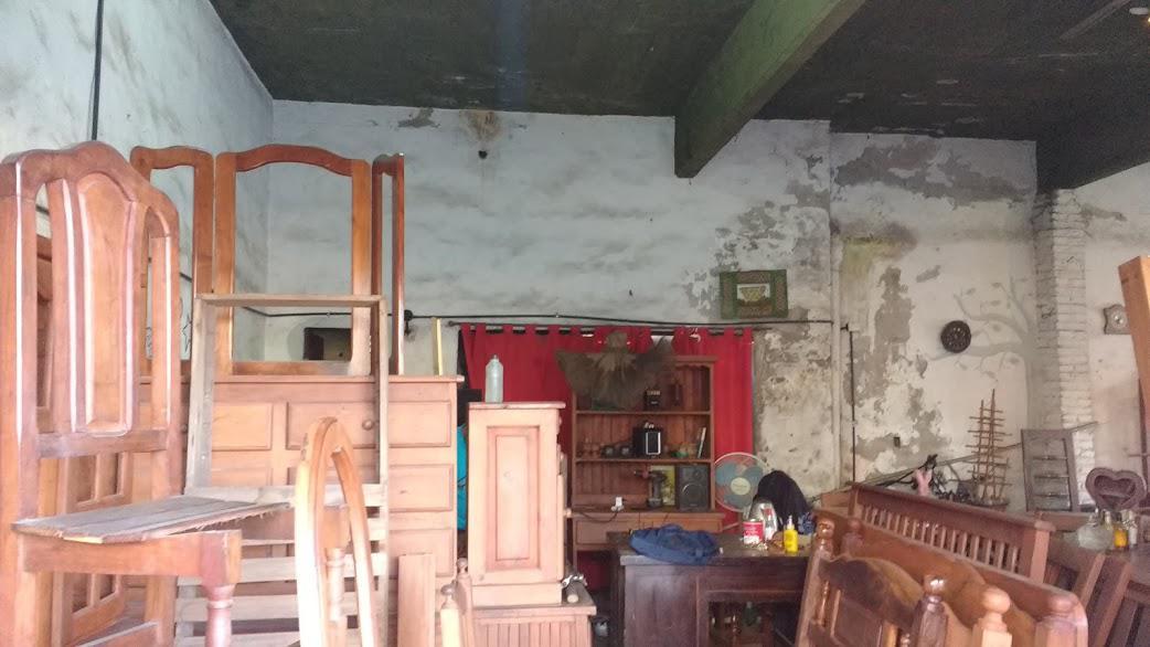 Foto Local en Venta en  Los Polvorines,  Malvinas Argentinas  Dr. Juan Carlos Baroni al 3000