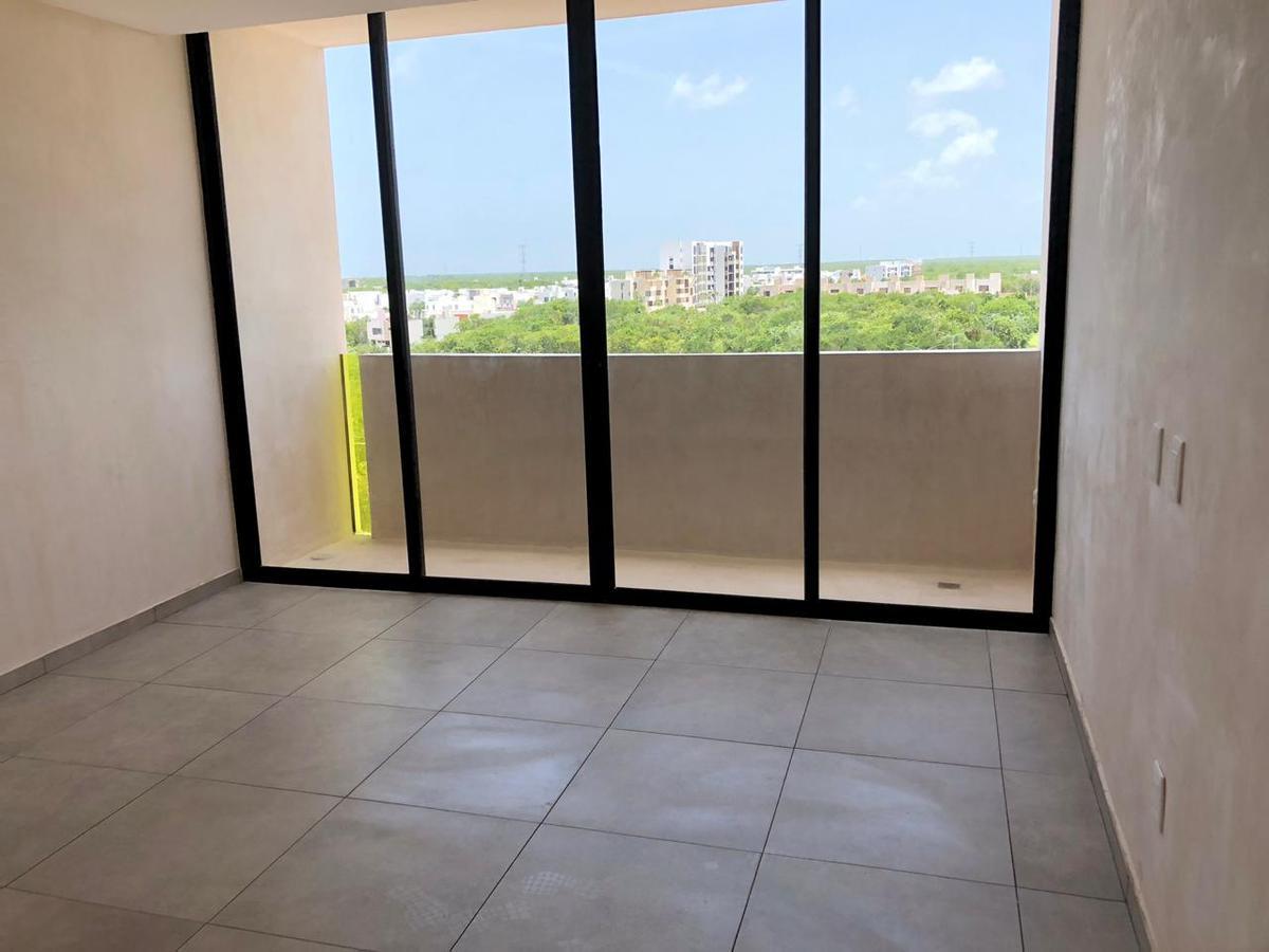 Foto Departamento en Renta en  Aqua,  Cancún  DEPARTAMENTO EN RENTA EN  CANCUN EN RESIDENCIAL AQUA