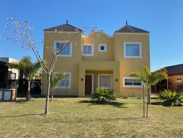 Foto Casa en Alquiler en  Villa Rosa,  Pilar  Pilar del Este, San Alfonso