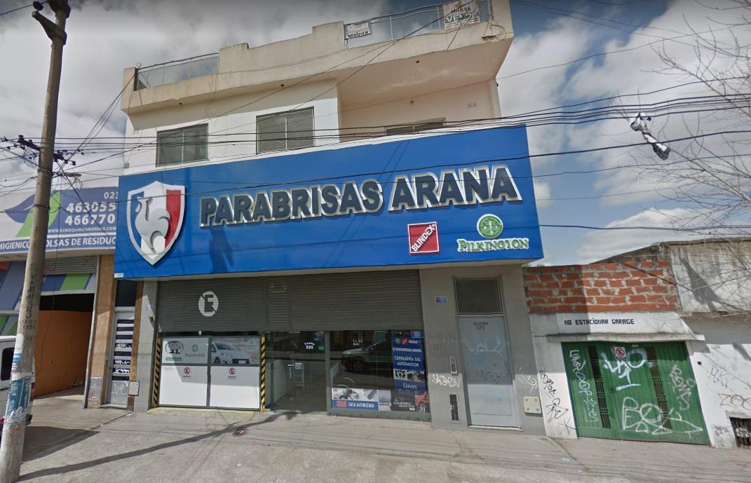 Foto Departamento en Alquiler en  Centro (Moreno),  Moreno  Av. Victorica al 500