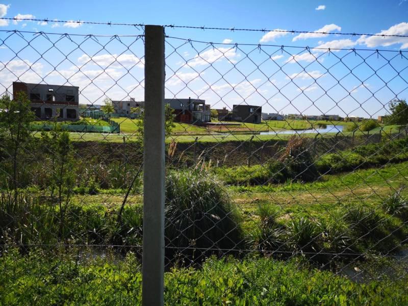 Foto Terreno en Venta en  Vistas,  Puertos del Lago  vistas  al 300