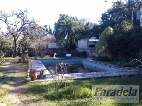 Foto Casa en Venta en  Barrio Parque Leloir,  Ituzaingo  vidalita