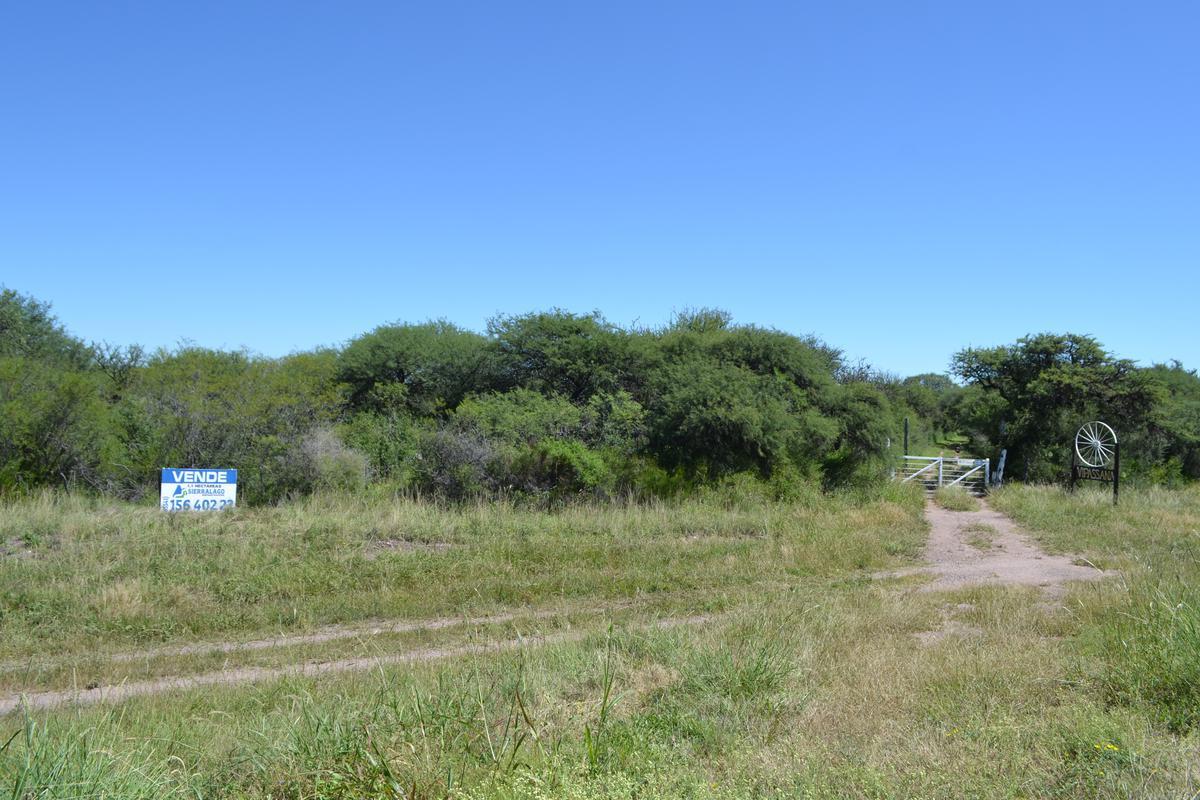 Foto Campo en Venta en  Capilla Del Monte,  Punilla  Fracción de campo sobre R38