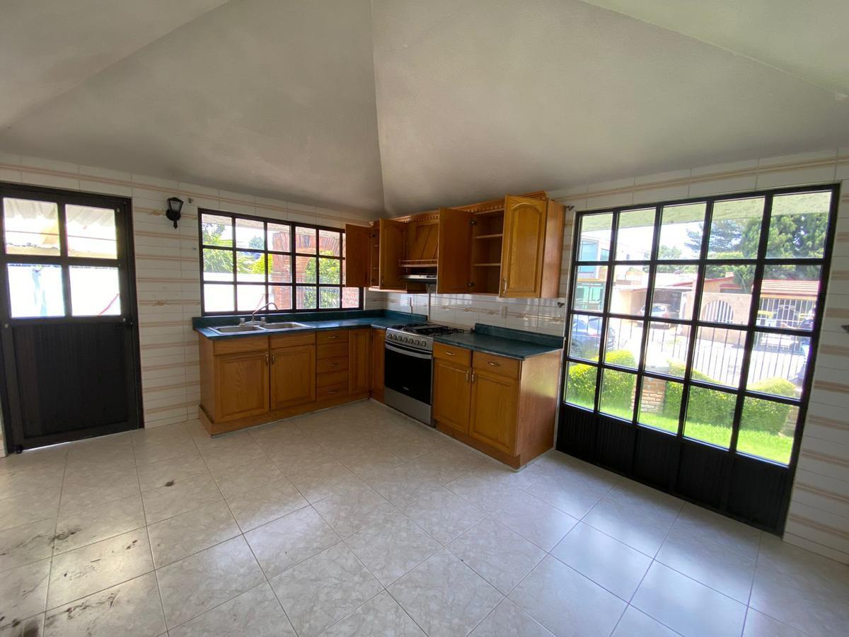 Foto Casa en condominio en Venta en  Fraccionamiento La Asunción,  Metepec  CASA LA ASUNCION